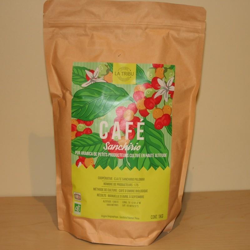 Bio92- café_bio_grain_1_kilo_sanchirio_palomar