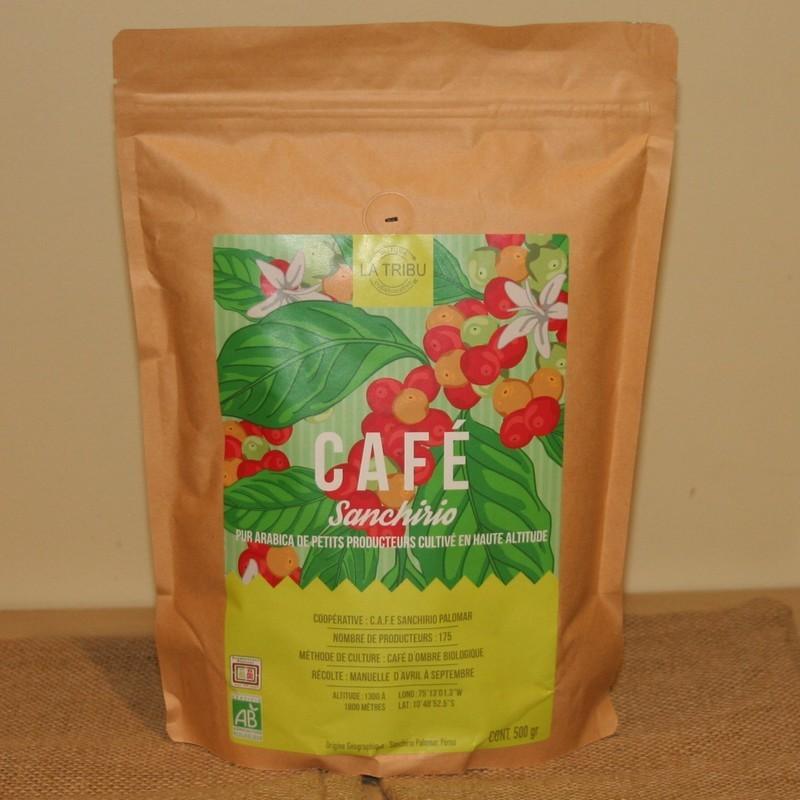 Bio92- café_bio_moulu_500_g_sanchirio_palomar