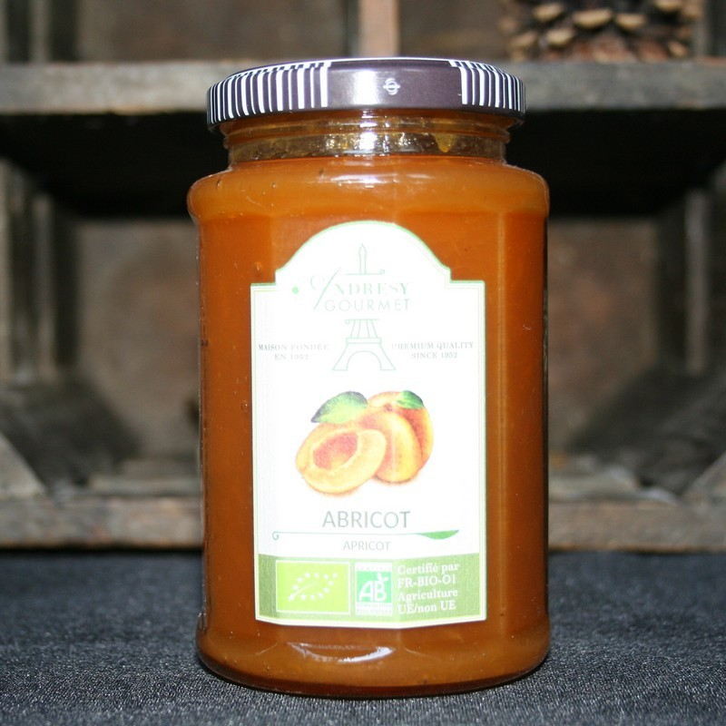 Bio92-confitures -andresy-bio-abricot