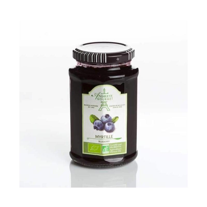 Bio92-confitures -andresy-bio-myrtilles