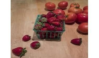 Ni tomates ni fraises bio en hiver ...