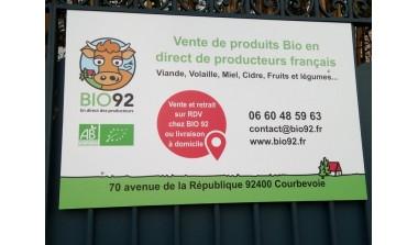 Bio 92 - COVID 19