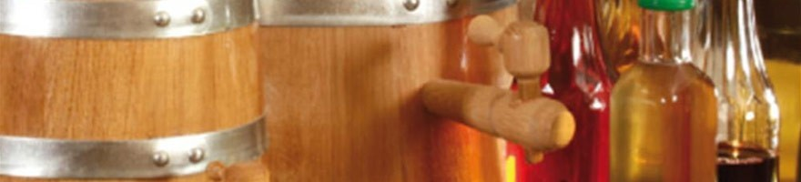 Vinaigres de cidres infusés   Bio 92