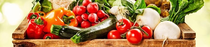 Fruits & Légumes | Bio 92