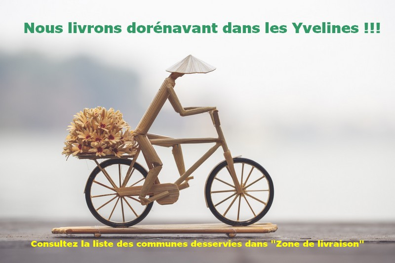 Bio92 livre dans les Yvelines