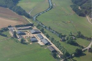 Lycée agricole de Chambray