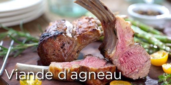 viande d\'agneau